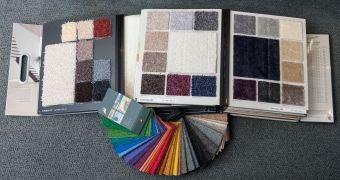 bodenbel ge und teppiche von raumausstatter janssen. Black Bedroom Furniture Sets. Home Design Ideas
